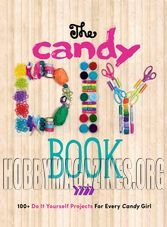 The Candy DIY Book 2014