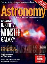Astronomy - May 2014