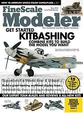 FineScale Modeler - May 2014