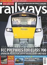 Modern Railways - April 2014