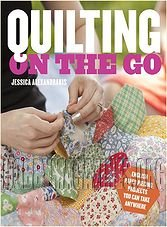 Quilting on the Go (ePub)