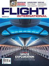 Flight International 1-7 April 2014