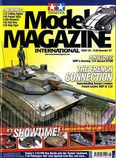 Tamiya Model Magazine International 145