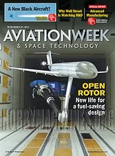 Aviation Week & Space Technology - 31 March 2014