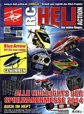 RC Heli Action 2014-04
