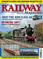 The Railway Magazine - April 2014