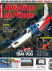 Aviation & Pilote - Avril 2014