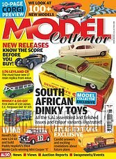 Model Collector - May 2014