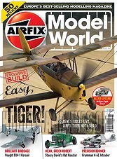 Airfix Model World 042 - May 2014
