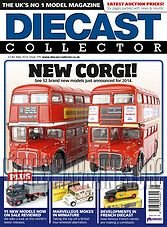 Diecast Collector - May 2014