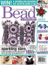 Bead & Jewellery - December/January 2014