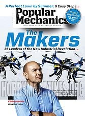 Popular Mechanics - April 2014