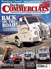 Heritage Commercials - May 2014