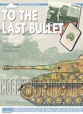 Firefly Collection 06 : To the Last Bullet Germany's War on 3 Fronts Part 2: Italy