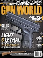 Gun World - May 2014