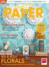 Made in Paper - Spring 2014