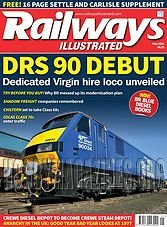 Railways Illustrated - May 2014
