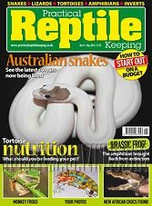 Practical Reptile Keeping - May 2014