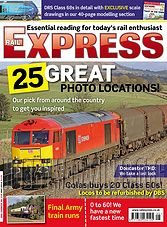 Rail Express - May 2014