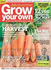 Grow Your Own - May 2014