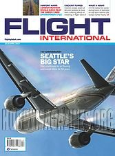 Flight International 22-28 April 2014