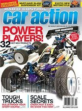 Radio Control Car Action - March 2010