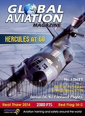 Global Aviation 23 - April/May 2014