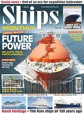 Ships Monthly - June 2014