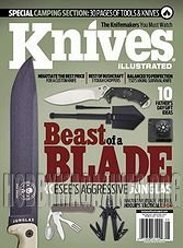 Knives Illustrated - May/June 2014