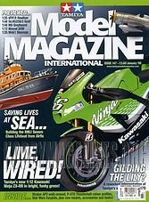 Tamiya Model Magazine International 147