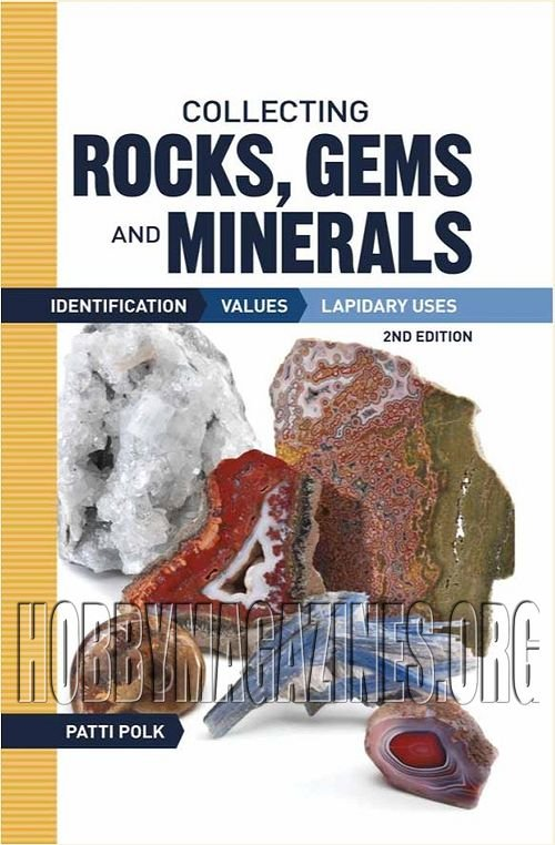 Collecting Rocks, Gems and Minerals (ePub)