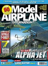 Model Airplane International - May 2014