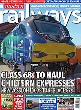 Modern Railways - May 2014