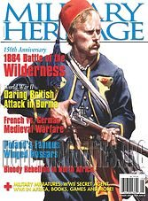 Military Heritage - May 2014