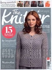 The Knitter No 70 2014