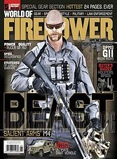 World of Firepower - May/June 2014