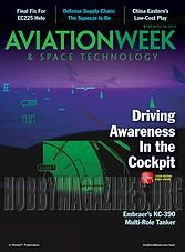Aviation Week & Space Technology - 28 April 2014