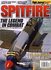 Flight Journal Collector's Edition - Spitfire