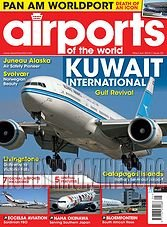 Airports of the World - May/June 2014