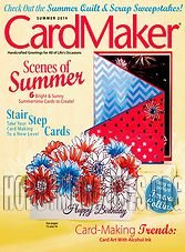 Card Maker - Summer 2014