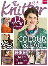 The Knitter No 71 2014
