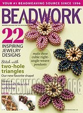 Beadwork – June/July 2014