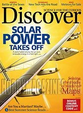Discover - June 2014