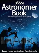 Astronomer Book 2014