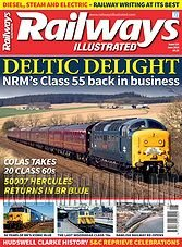 Railways Illustrated - June 2014