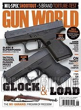 Gun World - June 2014