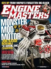 Engine Masters - Spring 2014