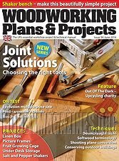 Woodworking Plans & Projects - June 2014