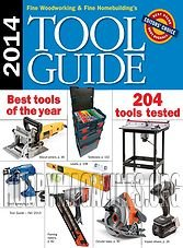 Fine Woodworking 2014 Tool Guide
