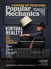 Popular Mechanics - June 2014